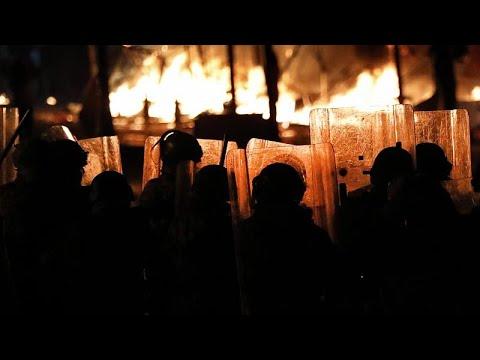 Βηρυτός: Και νέα βίαια επεισόδια
