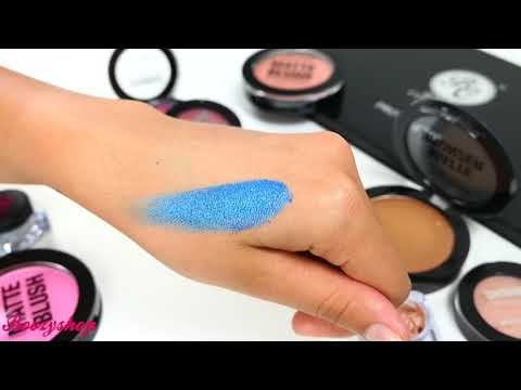 City Color City Color Shimmer Shadow it's a Boy