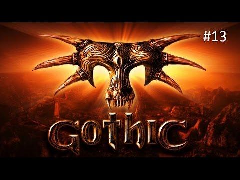 Gothic #13 Wygnanie ze Starego Obozu