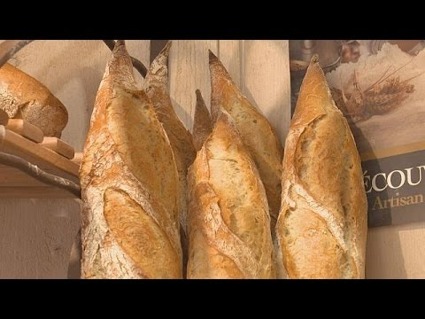 Πώς κάνουμε το ψωμί να… «τραγουδάει» – futuris