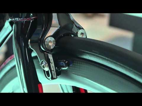 Eurobike 2014: FSA Delta brake