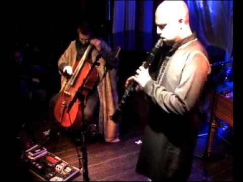 YOM en concert au Duc des Lombards – extrait