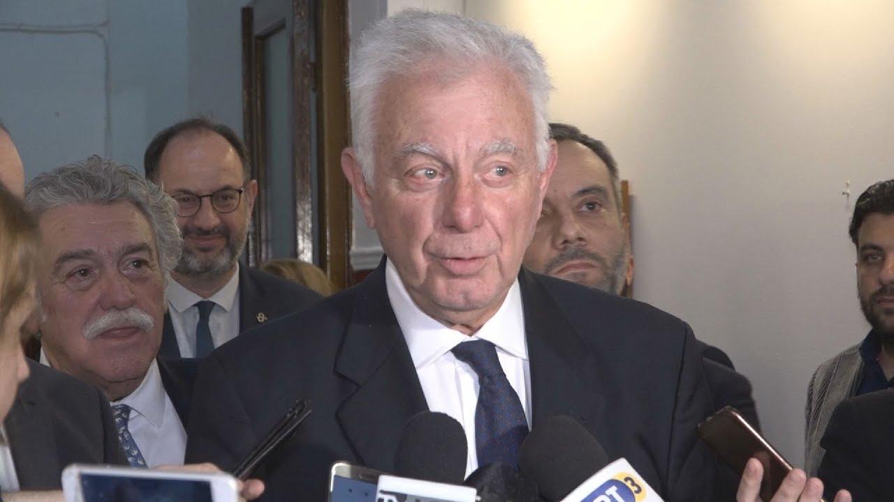 Δηλώσεις για το νέο Μουσείο Ολοκαυτώματος στη Θεσσαλονίκη