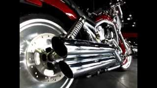 9. 2004 Harley Davidson VRSCA V Rod US03092X