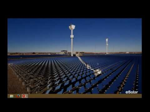 Erik Pihl: Concentrating Solar Thermal Power – Pros and Cons