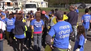 "Help keep Marlborough Clean ""Project Clean Sweep"" 2017"