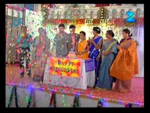 Varudhini Parinayam - Episode 321 - Best Scene