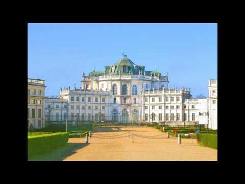 Mouret - Symphonies de Chasse (видео)