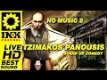 Tzimis Panousis - Full Stand Up2 - Μόνο Λόγια - Τζίμης Πανούσης