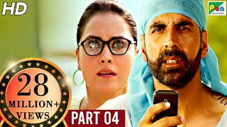 Singh Is Bliing  2015    Akshay Kumar  Amy Jackson  Lara Dutta   Hindi Movie Part 4 Of 10   Hd 1080p