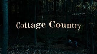 Nonton Cottage Country - 2013 - Official Trailer Film Subtitle Indonesia Streaming Movie Download
