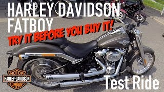 10. 2018 Harley-Davidson Fat Boy 114 Too Expensive For Its Own Good?