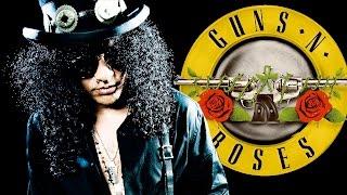 Video 10 cosas que no sabías de Guns N' Roses l MrX MP3, 3GP, MP4, WEBM, AVI, FLV Mei 2018