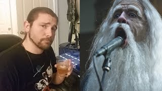 Video WE RUN!!!!!! (Foo Fighters)   Mike The Music Snob Reacts MP3, 3GP, MP4, WEBM, AVI, FLV April 2018