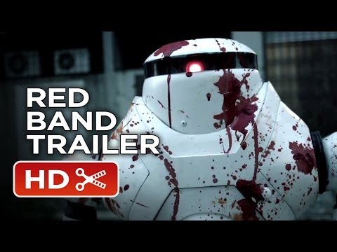 Battle of the Damned Red Band Trailer