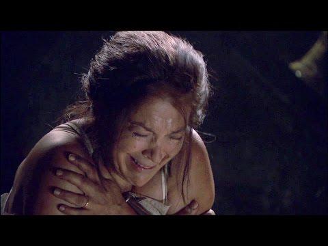 il segreto - donna francisca è convinta che morirà
