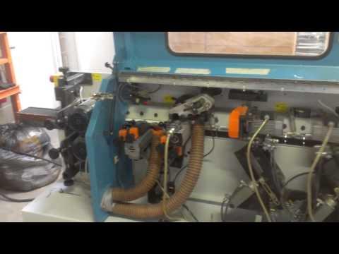Holz-her 1402 HF Edgebander