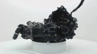 8. Used Engine BMW K 1300 GT K1300GT 2010-09  118041