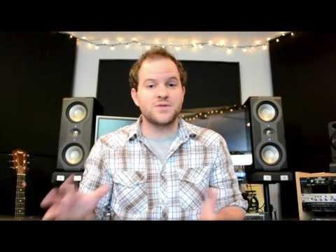 12 Home Studio Necessities #4 – Microphones
