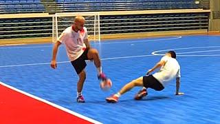 Video Isso que eles fizeram no Futsal impressionou qualquer um !!! MP3, 3GP, MP4, WEBM, AVI, FLV Juli 2019