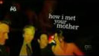 How I met Your Mother HD YouTube video