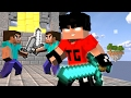MINECRAFT: TOP 3 MELHORES SERVIDORES DE SKYWARS PIRATA/ORIGINAL (1.8,1.9,1.10)