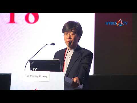 Dr Myeong-Ki Hong-CSI NIC 2018 Hyderabad