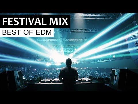 FESTIVAL MIX - Best EDM & Electro House Dance Party Mix 2018