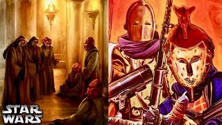 Video 8 Light Side Orders That Competed With and Rivaled the Jedi Order MP3, 3GP, MP4, WEBM, AVI, FLV Agustus 2018