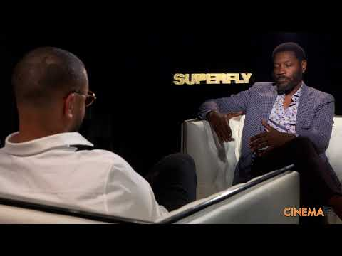 Director X. Interview for