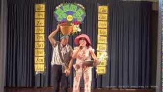 Đờn ca tài tử cải lương phần 2/3 ngày 14/9/2013 - Giổ Tổ Cải Lương