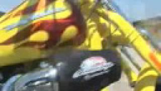 5. 2009 Harley-Davidson CVO Models Motorcycle Review - CVO Springer