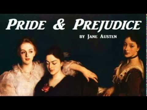 PRIDE & PREJUDICE by Jane Austen - FULL AudioBook 🎧📖 | Greatest🌟AudioBooks