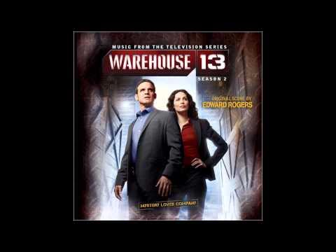 17 - Christmas at the Warehouse - Warehouse 13: Season 2 Soundtrack