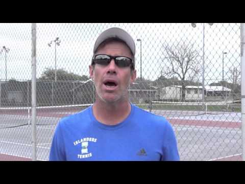 Men's Tennis Defeats Nicholls 5-2 on the Road