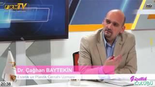 Vücut Şekillendirme Op. Dr. Çağhan Baytekin