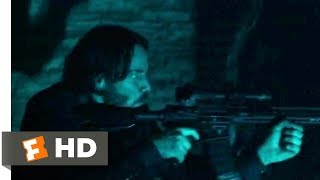 Nonton John Wick  Chapter 2  2017    Catacombs Shootout Scene  4 10    Movieclips Film Subtitle Indonesia Streaming Movie Download
