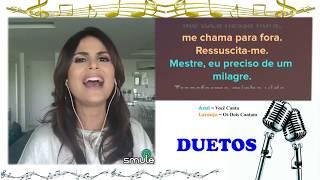 Video Cante Ressuscita me com Aline Barros MP3, 3GP, MP4, WEBM, AVI, FLV November 2018