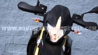 10. Southeast Motorcycle,new,Dorsoduro,street bike,enduro-2011 Aprilia Dorsoduro 750