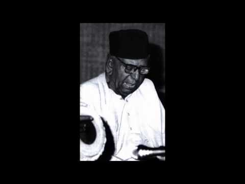 Ram Chatur Mallick - Raag Deepak