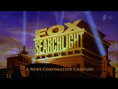 20th Century Fox / Fox Searchlight Pictures [prototype] Logos (March 22, 1996)