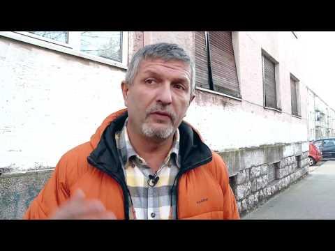 Gost: Aleksandar Šime Dedović 1. deo
