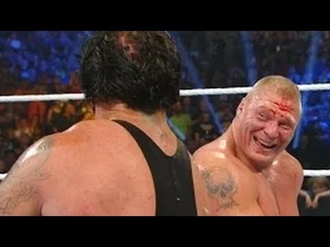 10 Shocking WWE Moments That Weren't Scripted