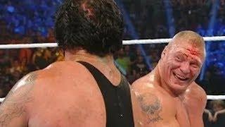 Video 10 Shocking WWE Moments That Weren't Scripted MP3, 3GP, MP4, WEBM, AVI, FLV Maret 2019