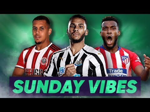 Video: The Club That Will STRUGGLE The Most Next Season Is... | #SundayVibes