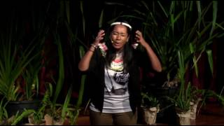 In this clip, Ms. Yolanda Joab is telling us about her home islands of the Federated States of Micronesia (FSM) and how climate change poses a threat to all that ...