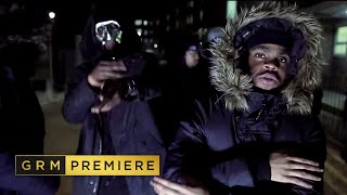 Dimzy(67) - 44sIna4Door (Prod by @Locohill83) [Music Video]  ...