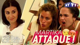 Video #LaVilla2 ⚡ CLASH GÉNÉRAL ! Martika déclare la guerre aux filles de la Villa MP3, 3GP, MP4, WEBM, AVI, FLV Mei 2017