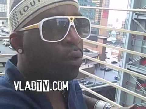 Exclusive: Tony Yayo Says Young Buck is Suffering