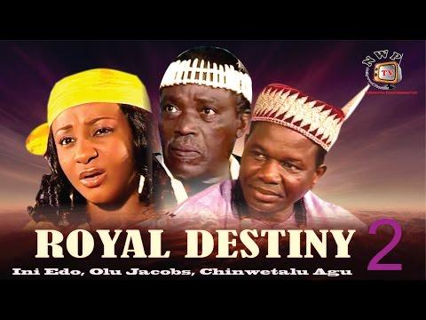Royal Destiny Pt. 2 (Burning Kingdom Pt. 4)